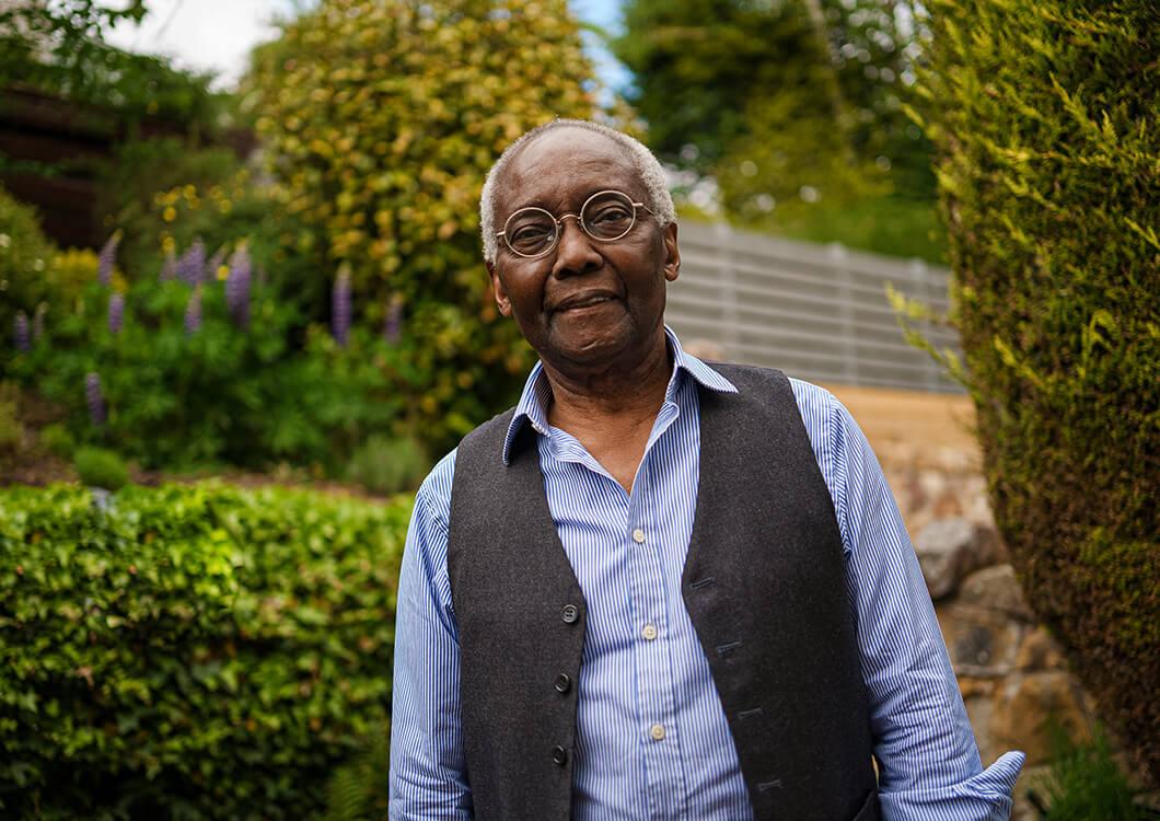 Lifetime Achievement – Sir Godfrey Palmer